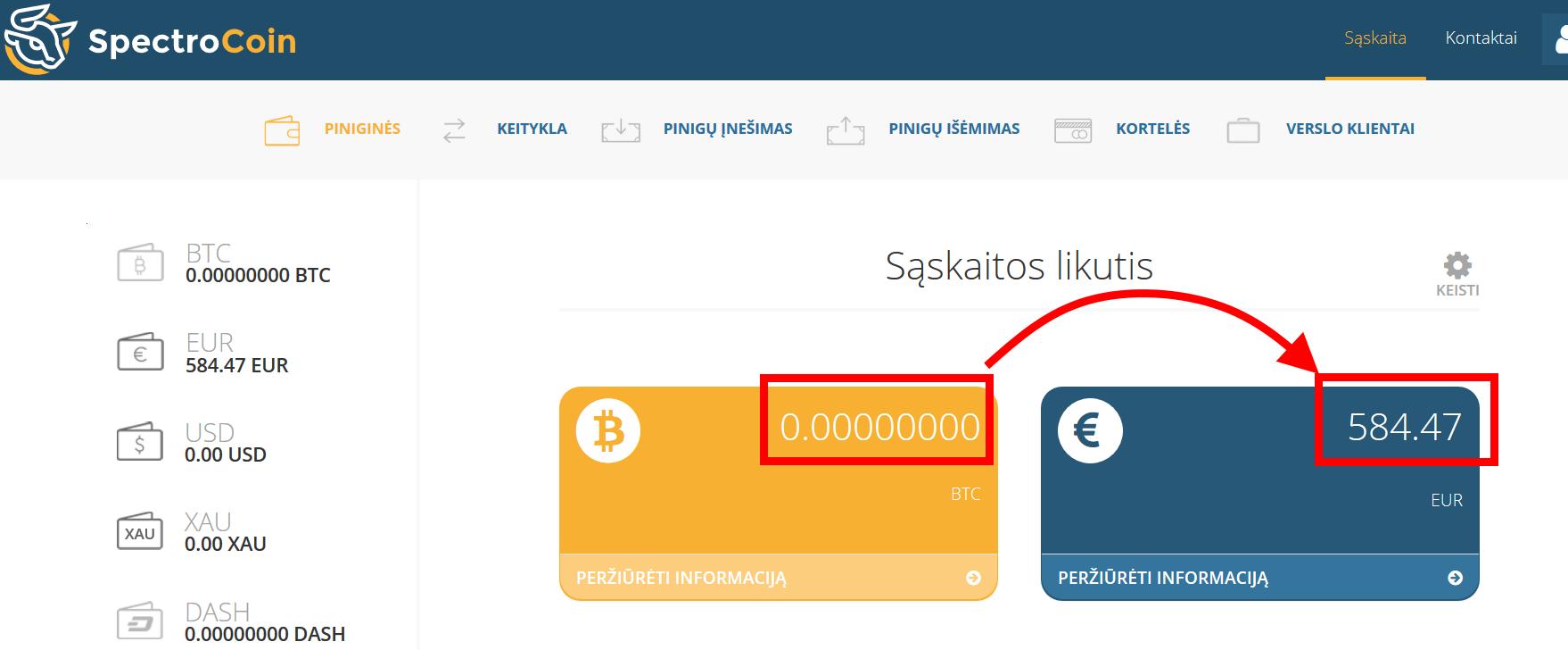 kaip isigyti bitkoinu)